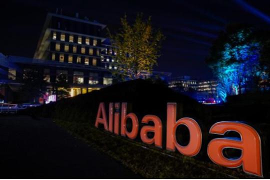 Doanh thu Ngày độc thân của Alibaba đạt kỷ lục 38 tỷ USD nhưng tăng trưởng chậm lại