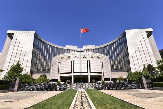 Ngân hàng Trung ương Trung Quốc bơm 200 tỷ nhân dân tệ ra thị trường