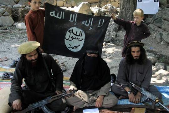Afghanistan: 241 thành viên trung thành với IS buông súng đầu hàng