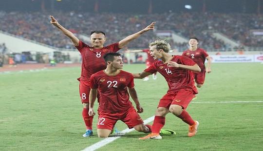 5 nhân tố được kì vọng sẽ tỏa sáng trước Thái Lan