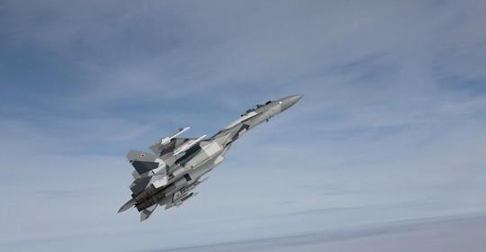 Mỹ đe doạ trừng phạt Ai Cập vì mua máy bay Nga