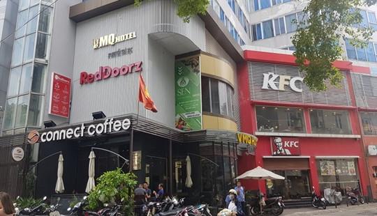 Hà Nội: Dễ dàng giao đất vàng 87 Nguyễn Thái Học cho doanh nghiệp?