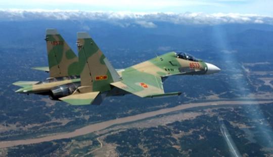 Tiếng nổ ở Bình Phước không phải là sự cố máy bay rơi