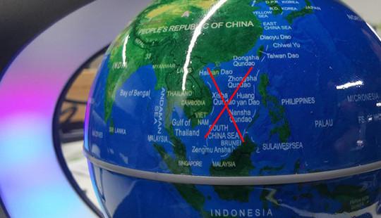 DN nhập khẩu cần cảnh giác với hàng hóa vi phạm chủ quyền Việt Nam