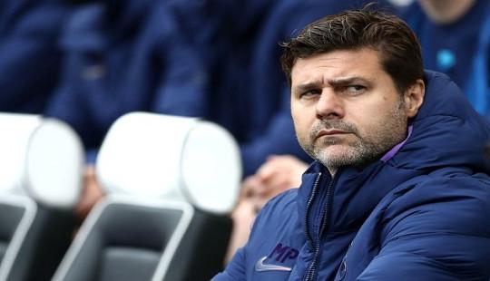 Pochettino – Tottenham: Cuộc tình không trọn vẹn