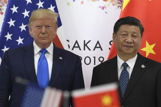 Thỏa thuận thương mại Mỹ - Trung toàn diện: Đường chân trời mịt mù