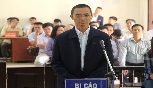 Hoãn phiên tòa xét xử cựu Chánh Thanh tra Bộ Thông tin và Truyền thông