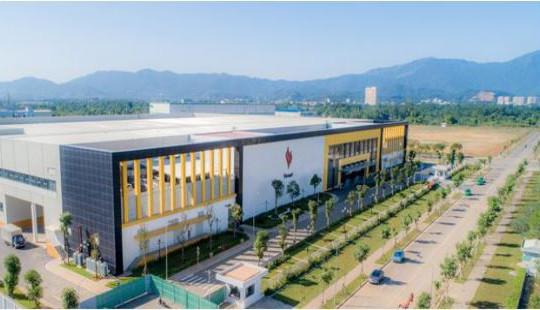 Nhà máy VinSmart ở Hòa Lạc - Những chuyện bất ngờ…