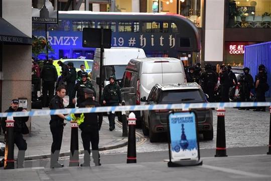 Tin vắn thế giới ngày 1/12: IS thừa nhận đứng sau vụ tấn công khủng bố ở London