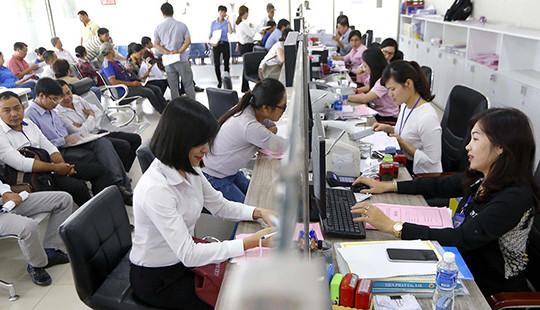 Phó Thủ tướng Trương Hoà Bình chỉ đạo việc xây dựng cơ sở dữ liệu quốc gia về CBCCVC