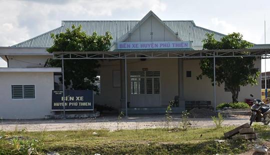 Sai phạm tại bến xe huyện Phú Thiện: Trách nhiệm của chính quyền các cấp ở đâu?