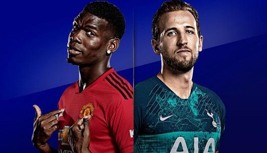 Nhận định Man United – Tottenham, 02h30 ngày 5/12: Chạm đáy nỗi đau ?