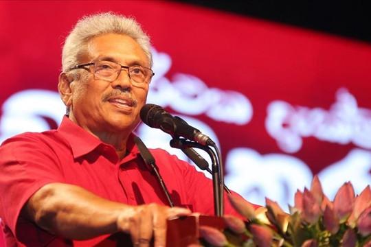 Tin vắn thế giới ngày 4/12: Sri Lanka đình chỉ Quốc hội trước thềm tổng tuyển cử