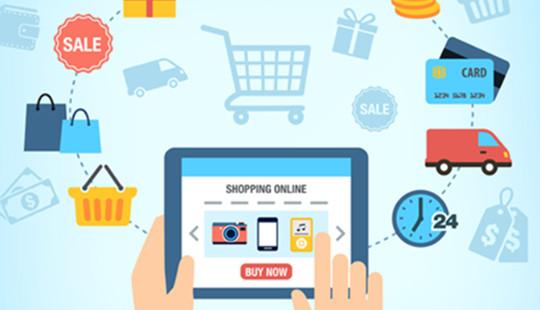 Chờ đón hơn 50 nghìn mặt hàng giảm giá đến 70% tại Online Friday