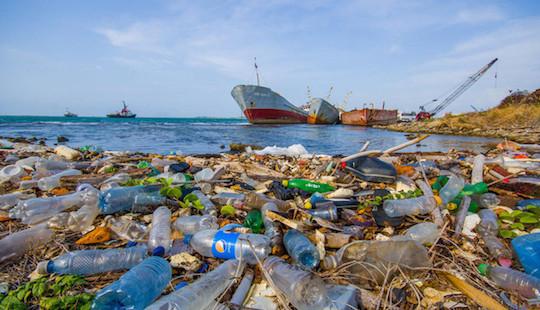 Phấn đấu 100% các khu du lịch biển không sử dụng đồ nhựa dùng 1 lần