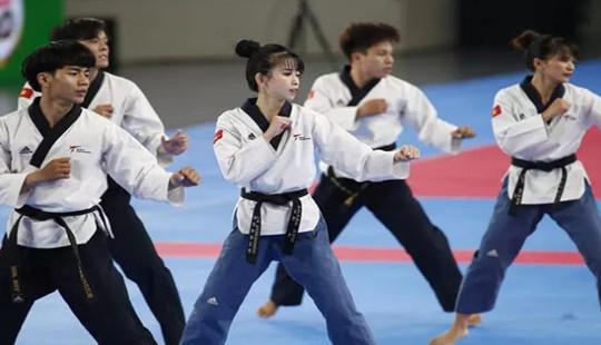 Đoàn Thể thao Việt Nam giành thêm 7 huy chương vàng trong ngày thi đấu 7/12