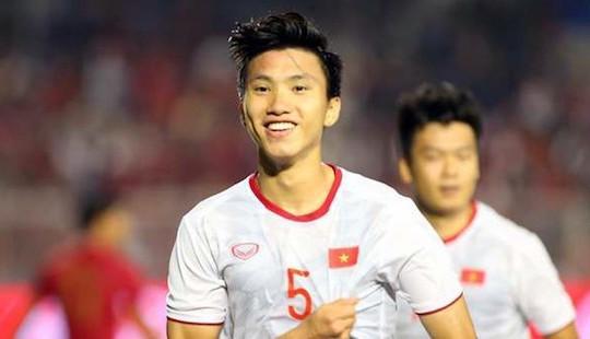 Việt Nam lần đầu giành ngôi vô địch bóng đá nam SEA Games