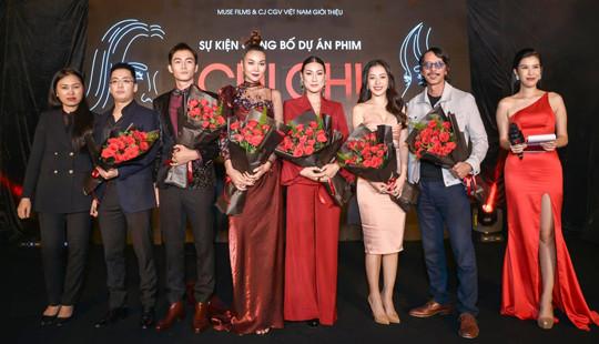 """Nhà sản xuất Will Vũ tiết lộ mất 3 tháng """"theo đuổi"""" để Thanh Hằng nhận vai trong Chị Chị Em Em"""