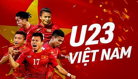 Lịch thi đấu VCK U23 châu Á 2020 của U23 Việt Nam tại bảng D