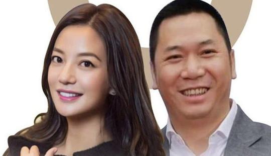 Chồng Triệu Vy bị tố lừa đảo, quỵt nợ hơn 28 triệu USD