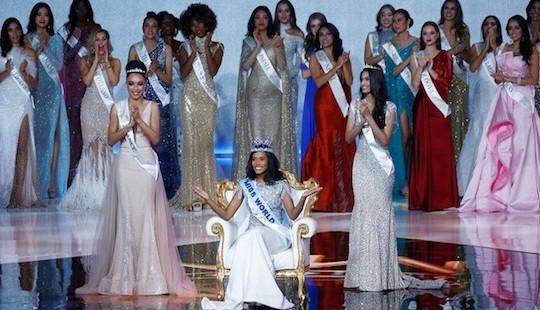 Người đẹp Jamaica đăng quang Miss World, Lương Thùy Linh dừng chân ở top 12