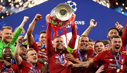 Nhìn lại 5 sự kiện nổi bật nhất của bóng đá thế giới năm 2019