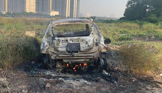TPHCM: Truy bắt nghi can giết hại gia đình người Hàn Quốc