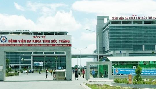 Sóc Trăng: Buộc thôi việc Phó trưởng phòng bệnh viện dùng bằng không hợp pháp
