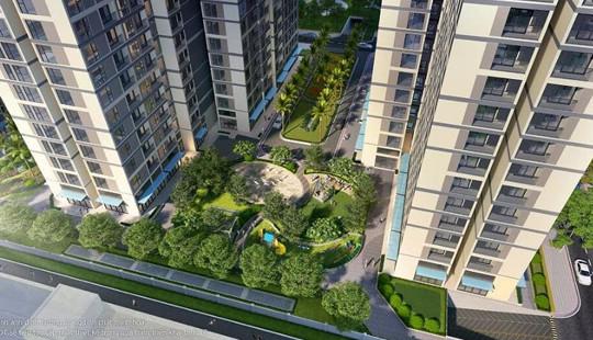 Vinhomes Smart City ra mắt phân khu cao cấp Ruby - Không gian sống đẳng cấp phía Tây Hà Nội