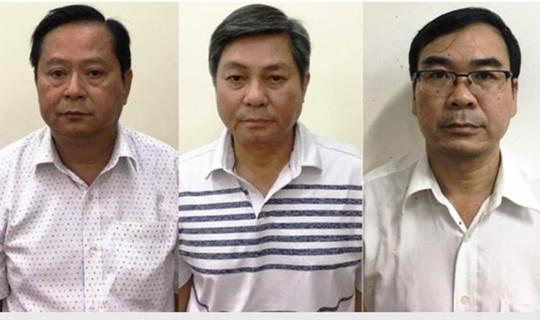 Ngày mai (26/12), xét xử cựu Phó Chủ tịch UBND TP.HCM Nguyễn Hữu Tín