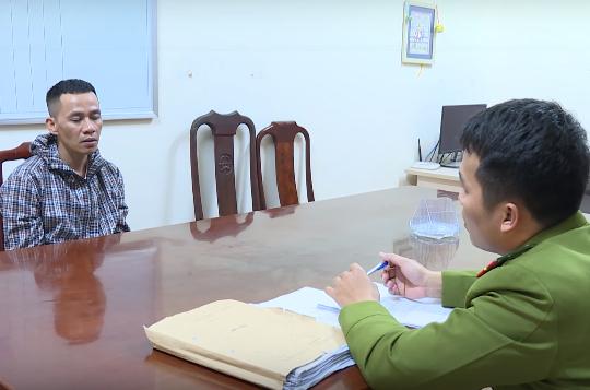 """Con nghiện """"ôm"""" 1kg ma túy từ Thanh Hóa về Bắc Ninh bán kiếm lời"""