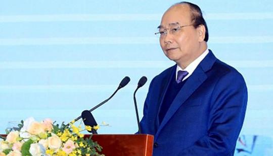 Thủ tướng: Không để tình trạng hàng hóa bị đẩy giá lên trong dịp Tết
