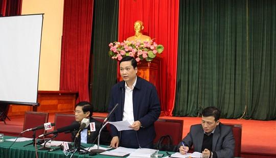 Hà Nội chi 380 tỷ đồng tặng quà đối tượng chính sách, người có công