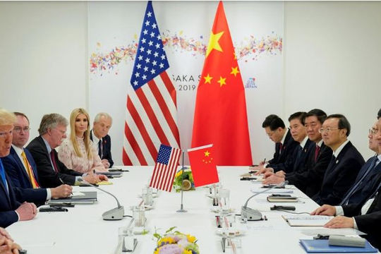 Tổng thống Mỹ tiết lộ thời điểm ký thỏa thuận thương mại Giai đoạn 1