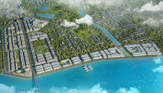 Faros làm tổng thầu giai đoạn 2 dự án trọng điểm của FLC tại Quảng Ninh