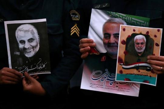 """Lập luận sát hại Soleimani để """"tự vệ"""" của Mỹ gặp phải sự hoài nghi"""