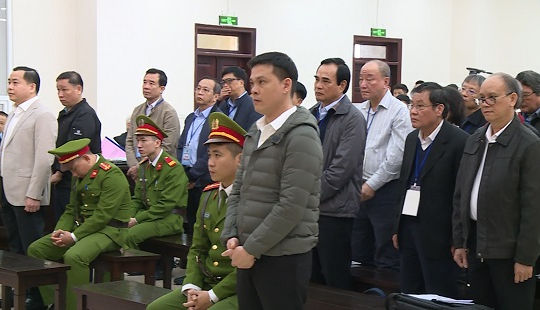 """Xét xử vụ bán """"đất vàng"""" ở Đà Nẵng: Hai bị cáo xin thay đổi tội danh"""