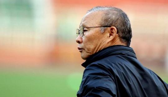 HLV Park Hang Seo chính thức chốt danh sách 23 cầu thủ tham dự VCK U23 châu Á 2020