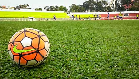 VCK U23 châu Á 2020 sử dụng bóng mới như tiêu chuẩn tại Ngoại hạng Anh