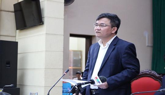 Hà Nội: Đã kỷ luật hàng loạt cán bộ vi phạm đất rừng