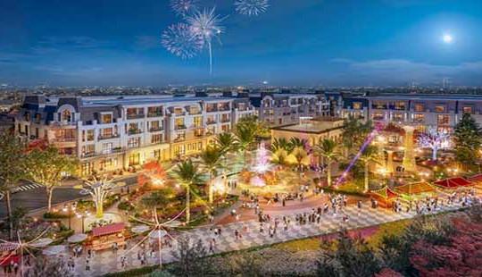 FLC Hilltop Gia Lai - Trung tâm vui chơi giải trí mới của thành phố Pleiku