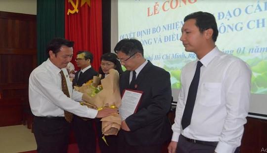 TAND cấp cao tại TP. Hồ Chí Minh: Hiệu quả thiết thực từ 4 phong trào thi đua