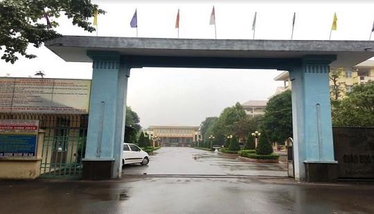 """Trung tâm GDTX tỉnh Thanh Hóa lợi dụng đất công để """"trục lợi""""?"""