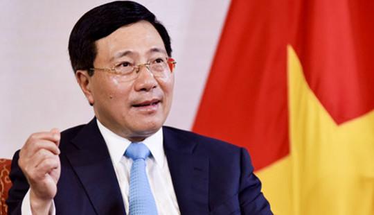 """Việt Nam làm Chủ tịch HĐBA LHQ: """"Cơ hội vàng' phát huy vị thế đất nước với đường lối độc lập, tự chủ"""