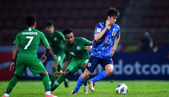 Kết quả lượt thi đấu đầu tiên bảng B, C VCK U23 châu Á 2020