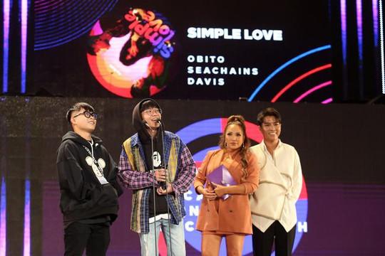 AMEE và ERIK đại thắng tại Zing Music Awards 2019