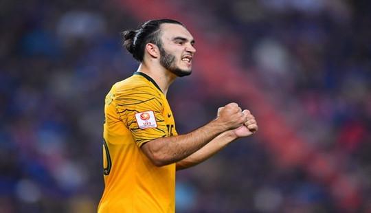 U23 Australia lội ngược dòng ấn tượng, giành chiến thắng trước U23 Thái Lan