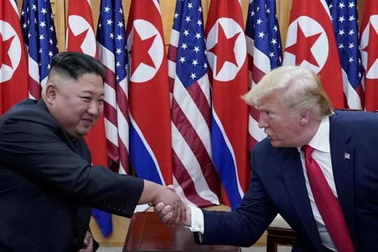 Triều Tiên: Mối quan hệ tốt giữa các nhà lãnh đạo là không đủ