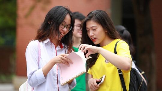 ĐH Bách khoa Hà Nội xét tuyển thẳng đối với thí sinh có chứng chỉ A-Level, SAT, ACT