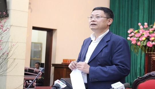 Hà Nội chi 19 tỷ chỉnh trang đô thị phục vụ Tết Canh Tý 2020